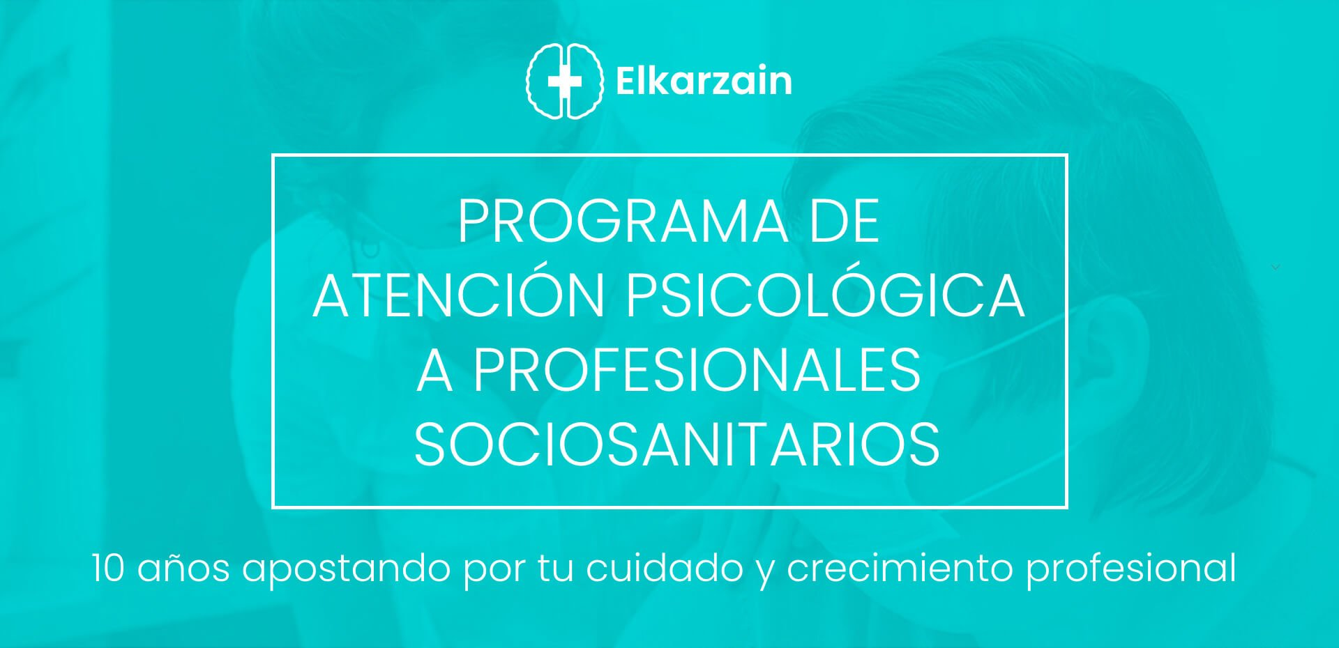 Proyectos Bobysuh: Campaña Programa ELKARZAIN