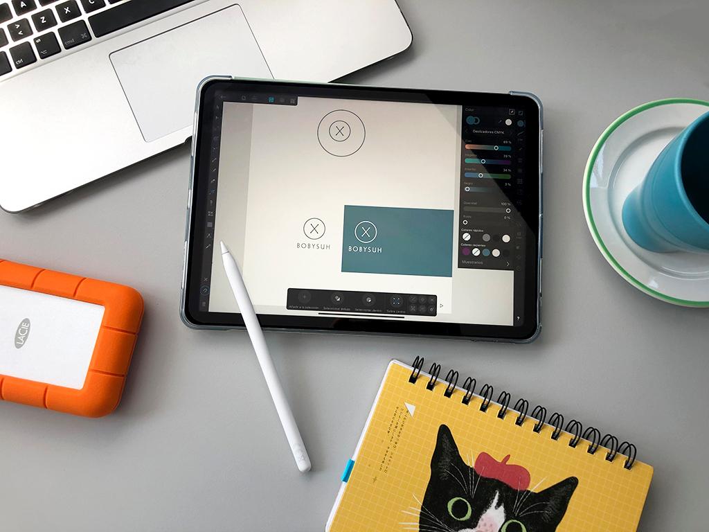 iPad Bobysuh