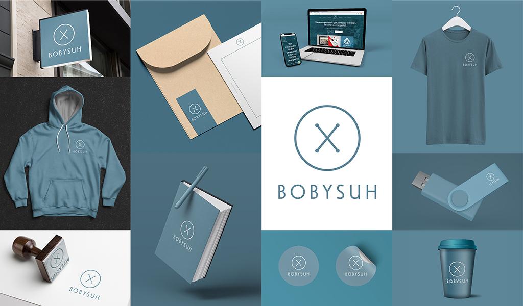 Restyling Bobysuh: lo que hay detrás del cambio