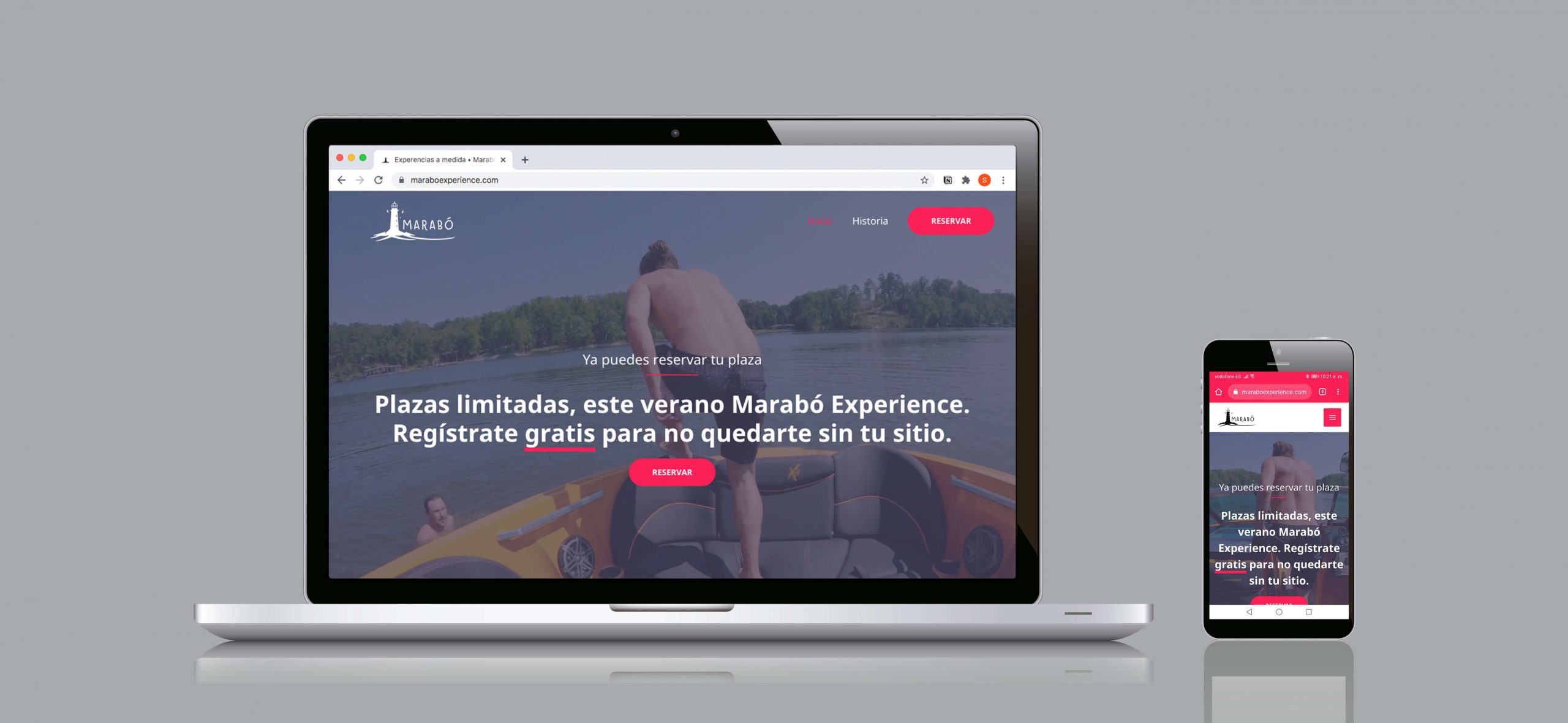 Marabó Experience